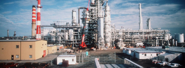 Engineering, Procurement, and Construction Management for Refinery Expansion